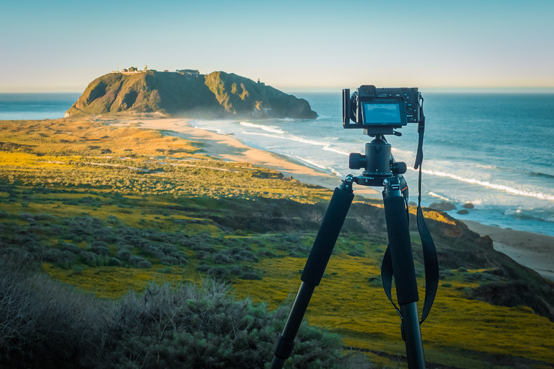 Sony A6000 Review - Big Sur