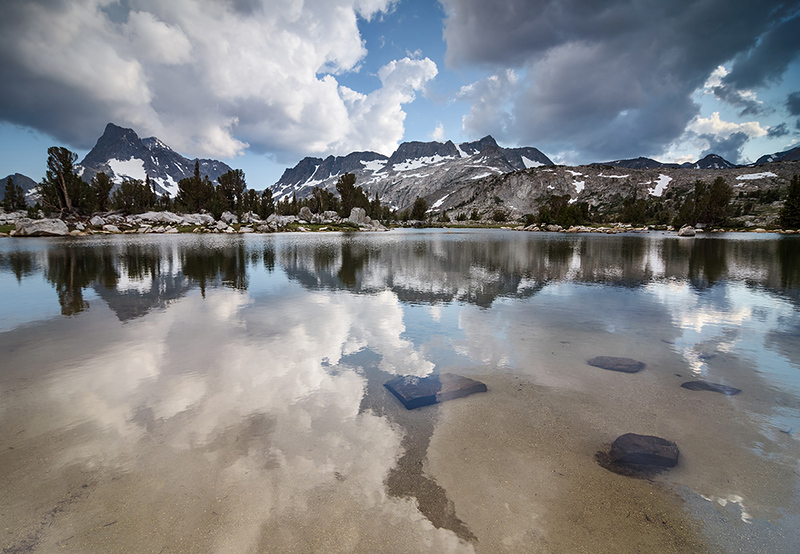 Travel Photography Blog: California. Ansel Adams Wilderness