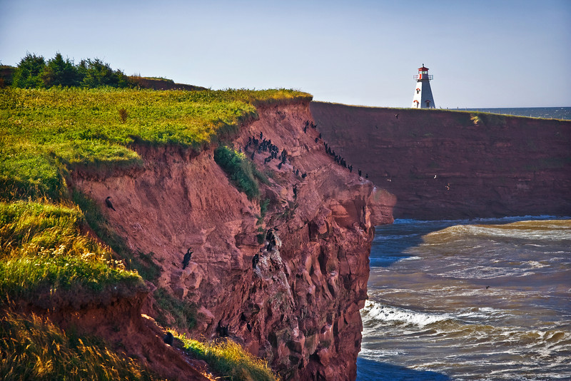 Travel Photography Blog: Prince Edward Island – Cape Tryon