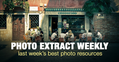 Photo Extract Weekly - Killer Resources for Improving Your Photography Skills