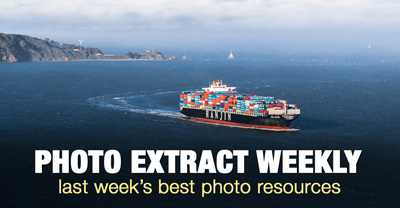 Travel Photography Blog - Photo Extract Weekly