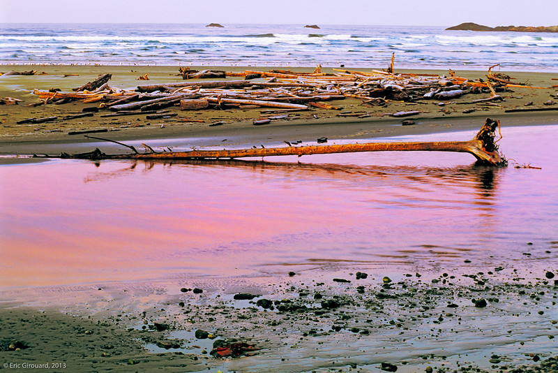 Travel Photography Blog: Canada. Pacific Rim National Park