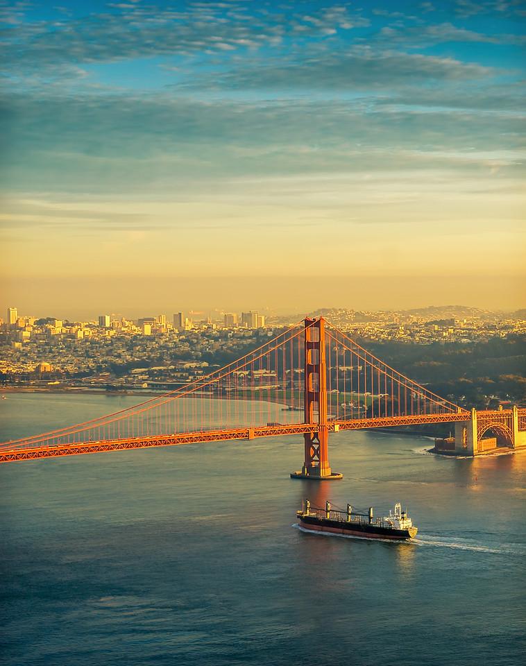 Travel Photography Blog - California. San Francisco
