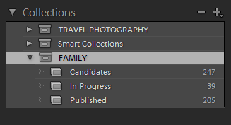 The Minimalist Guide to Editing Family and Vacation Photos in Lightroom 2