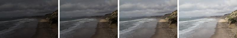 Travel Photography Blog: 4 Bracketed Shots (-2, -1; 0; +1, )