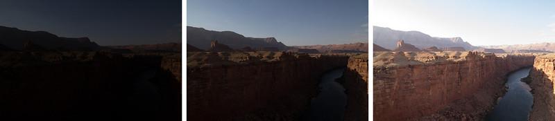 Travel Photography Blog: Navajo Bridge (Arizona)