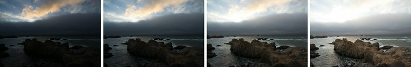 Travel Photography Blog: 3 Bracketed Shots ( -2; -1; 0; +1)