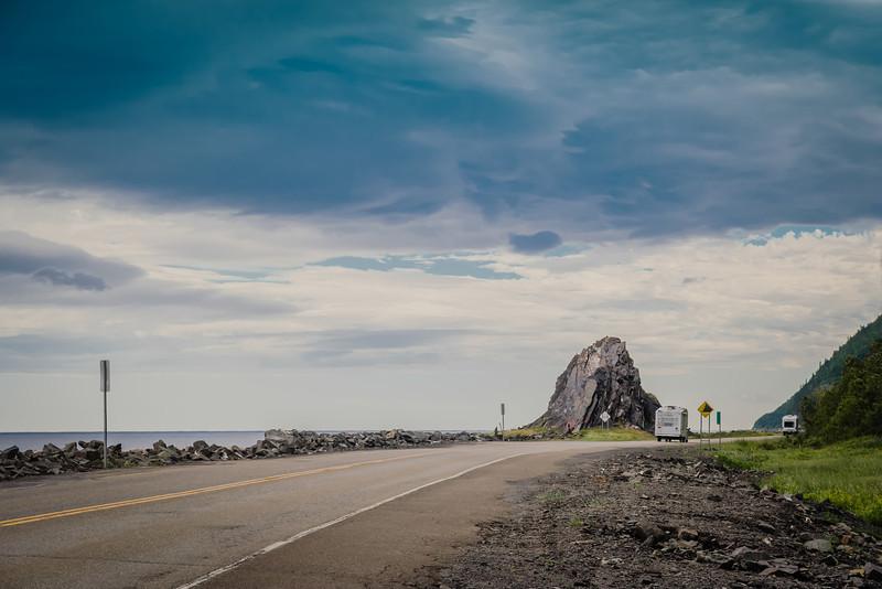 Travel Photography Blog: Gaspe Coastal Drive