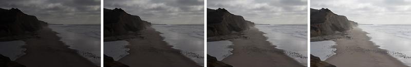 Travel Photography Blog: San Gregorio Beach (California)