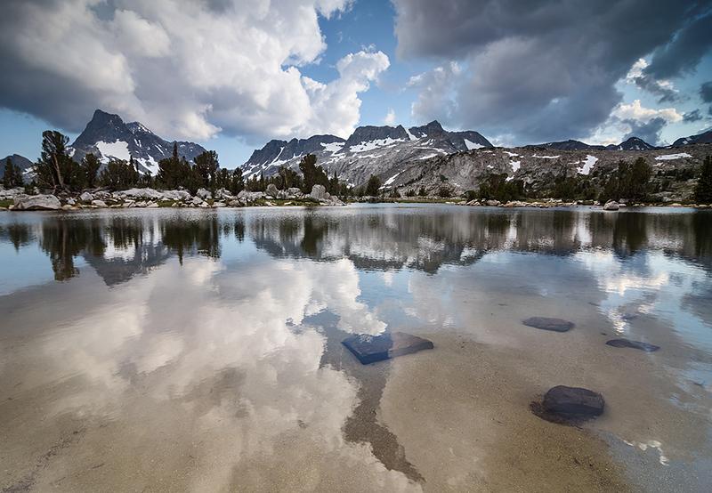 Travel Photography Blog: California. Ansel Adams Wilderness