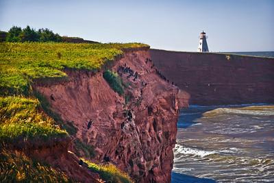 Cape Tryon – Prince Edward Island (Canada)
