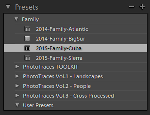 The Minimalist Guide to Editing Family and Vacation Photos in Lightroom 12