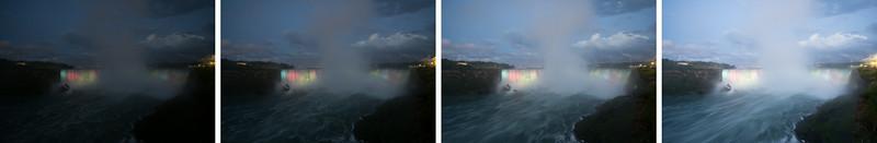 Travel Photography Blog: 3 Bracketed Shots ( -1; 0; +1)