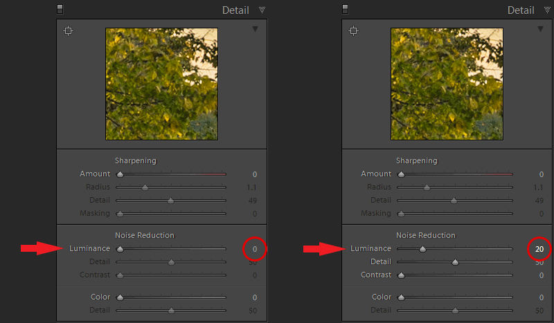 Natural Looking HDR Guide