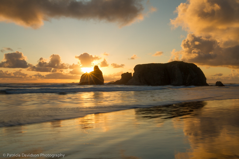 Travel Photography Blog: Oregon. Bandon.