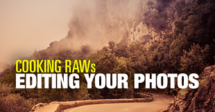 (#14) Cooking RAWs – Editing Your Photos Challenge