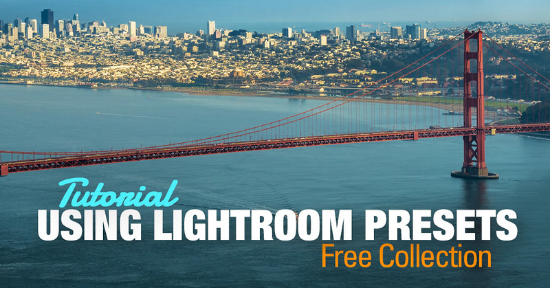 How to Use Lightroom Presets + Free Presets