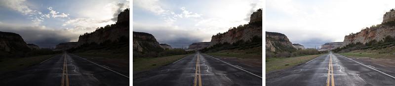Travel Photography Blog: 3 Bracketed Shots ( -2; 0; +1; +2)