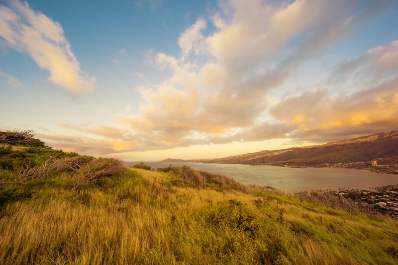 How to Use Lightroom Presets Tutorial - Preset Hawaii Sunset