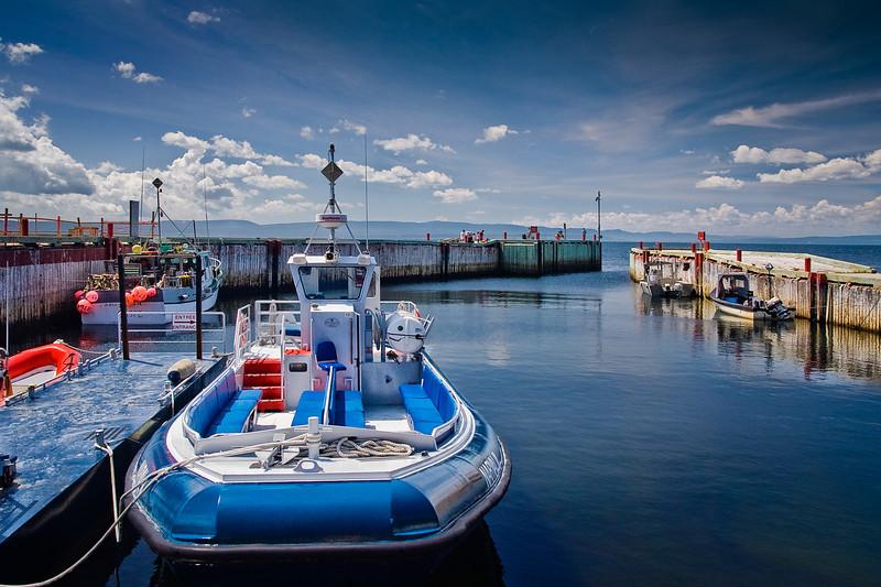 Travel Photography Blog: Forillion National Park (Quebec, Canada)