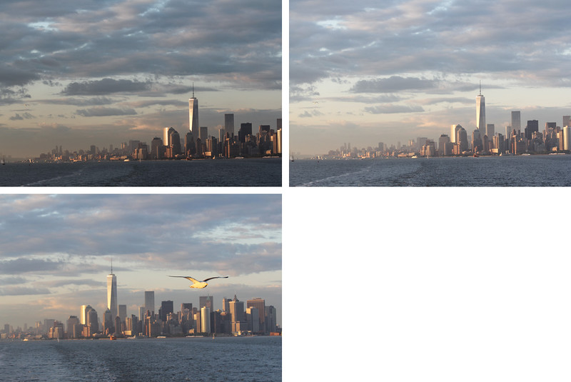 Travel Photography Blog - New York. Manhattan